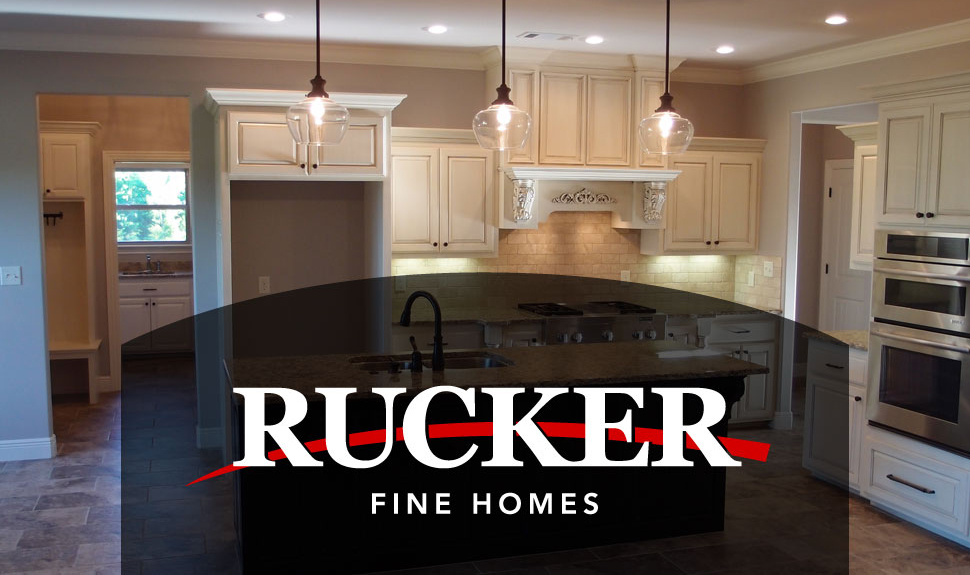 Rucker Fine Homes : Custom Built Homes In Alma, Van Buren